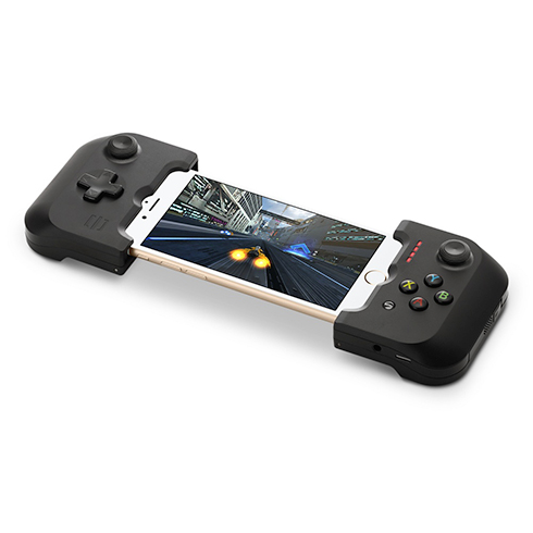 Gamevice Controller for iPhone 6, 6s, 7, 8 and iPhone 6, 6s, 7, 8 plus