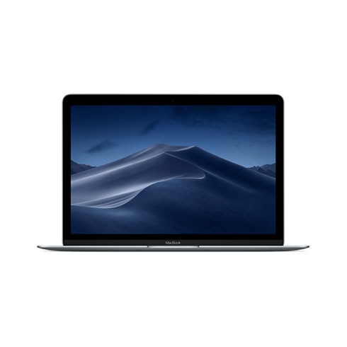 "MacBook 12"" Retina Core M3 1.2GHz 8GB 256GB Space Gray"