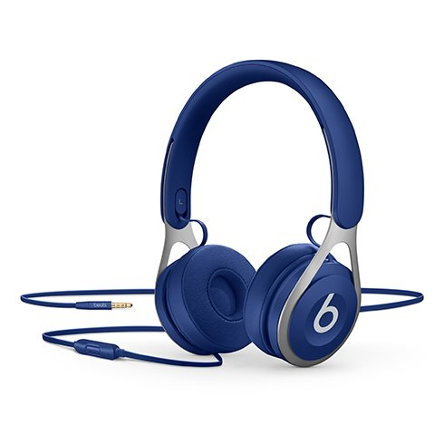 Beats EP On-Ear Headphones Blue slúchadlá